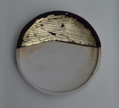 1548677569-5c4ef1c1c1c15-rotation-1-15in-dia-stoneware-clay-stain-gold-leaf-2018.jpg